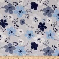 <b>Stretch Cotton</b> Jersey Knit Fabric - Discount Designer Fabric - Fabric ...