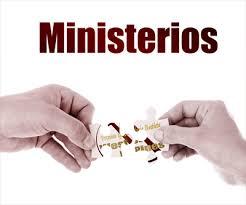 Resultado de imagen para ministerios cristianos