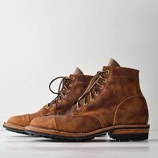 Goodyear <b>Vintage Genuine Leather</b> Ankle Boots – gerilland
