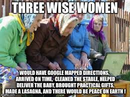 Babushkas On Facebook Memes - Imgflip via Relatably.com