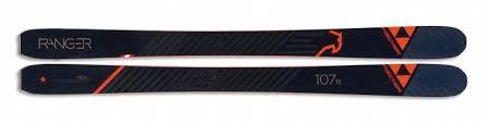<b>Горные лыжи FISCHER Ranger</b> 107 Ti (19/20) - купить в Санкт ...