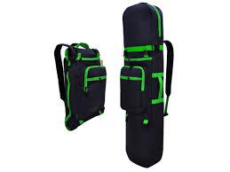 Рюкзак <b>Skatebox Для электросамокатов</b> Graphite Green STU ES ...