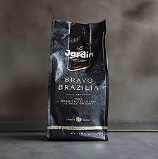 Купить <b>Кофе</b> в зернах <b>Jardin Bravo</b> Brazilia 250 г с доставкой по ...