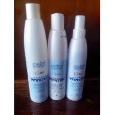 Отзывы о Зимняя серия средств по уходу за волосами <b>Estel</b> ...