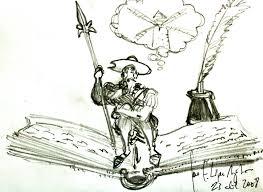 Resultado de imagen de el quijote