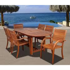 gateleg table outdoor brown ph sjpg
