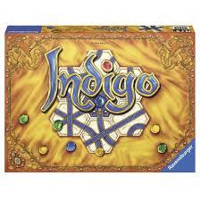 <b>Настольная игра Ravensburger</b> Индиго — купить по выгодной ...