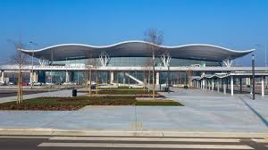 New <b>Passenger Terminal</b> at Franjo Tudman International <b>Airport</b> von ...