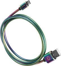Купить <b>Кабель Qumo USB to</b> USB-C 1m Color по выгодной цене в ...