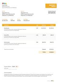 word invoice template invoice features completely ms word invoice template