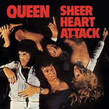 <b>Queen</b>: <b>Sheer Heart</b> Attack (Remastered Deluxe Edition)