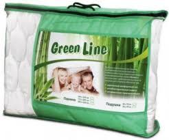 <b>Одеяло Green Line</b> 172x205 Бамбук <b>двуспальное</b>
