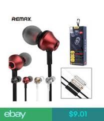 Remax <b>Noodle Line</b> Fashion Rm-610D Stereo <b>In-Ear Earphone</b> ...