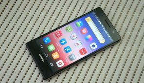 Обзор Huawei Ascend P6s: тонкий металлический смартфон с ...