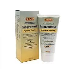 <b>GUAM</b> Anticellulite Tummy Tightening Cream, Fat Burner Cream <b>for</b> ...