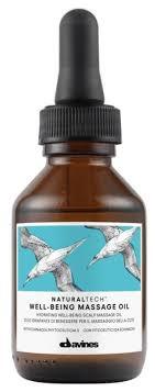 Davines Natural Tech <b>Массажное масло для</b> кожи головы ...