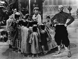 「Yul Brynner The King and I 1956 20th Century Fox」の画像検索結果