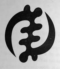 Image result for the meanings of the adinkra symbols in Twi