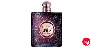 Black Opium Nuit Blanche <b>Yves Saint</b> Laurent аромат — аромат ...