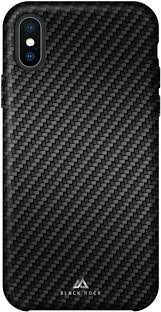 <b>Клип</b>-<b>кейс Black Rock</b> Flex Carbon для <b>Apple</b> iPhone XS Max