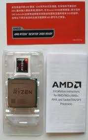 Обзор от покупателя на <b>Процессор AMD Ryzen</b> 3 2200G AM4 ...