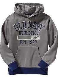 Boys Applique-Logo Hooded Sweatshirts | мода в 2019 г. | Мужские ...