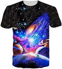 Loveternal Mens T-Shirts 3D Graphics Print Short ... - Amazon.com