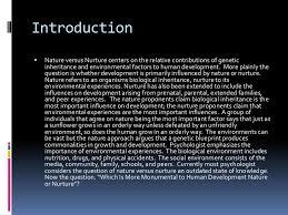 nature versus nurture frankenstein essay on secrecy   homework for younature vs nurture examples essay about yourself
