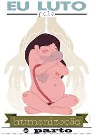 Resultado de imagem para parto humanizado