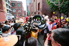 Lunar New Year festival guide - City of Melbourne What