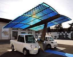 """Résultat de recherche d'images pour """"voiture solaire"""""""