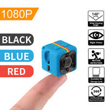 Original <b>SQ11 Mini Camera</b> 1080P/480P HD Video Audio Recorder ...