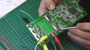 <b>Mastech MS7221 Volt</b>/<b>mA</b> Calibrator Repair - YouTube