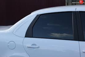 <b>Накладки заднего</b> ромбового <b>стекла</b> на автомобиль ВАЗ / Лада ...