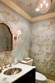 bathroom trends glamorous paint
