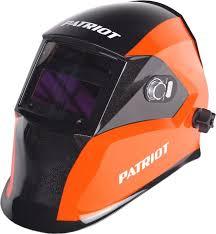 <b>Маска</b> сварщика <b>PATRIOT 600S</b> new — купить в интернет ...