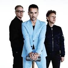 <b>Depeche Mode on</b> Spotify