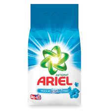 Купить <b>Стиральный порошок</b>-<b>автомат</b> 3 кг, <b>ARIEL</b> (Ариэль ...