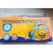<b>Восковые карандаши</b> Fix Price Kid's Fantasy набор <b>восковых</b> ...