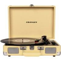 Questions and Answers: <b>Crosley CR8005D</b>-<b>FW</b> - Best Buy