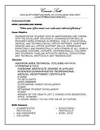 professional profile resumeprofessional profile resume  connie scott bluff streetmadison  wi 