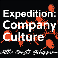 Expedition: Company Culture