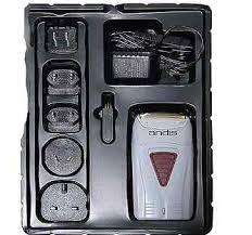 Шейвер Новий <b>Электробритва Andis Shaver TS</b>-<b>1</b> AN171 купить в ...