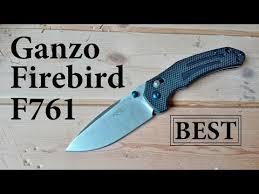 <b>Нож GANZO Firebird</b> F7611. Что с ним не так? Обзор Тест GearBest