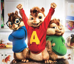 Alvin et les Chipmunks 1 streaming