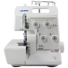 <b>Оверлок Juki MO 644D</b> - отзывы покупателей, владельцев в ...