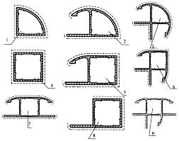 RU112818U1 - <b>Мебельный профиль</b> - Google Patents