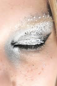 <b>Silver</b> sparkle | Серебристый макияж, Макияж <b>глаз</b>