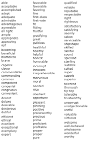 words to use instead of good expand your intellect by trying to expand your intellect by trying to use words you don t ordinarily use classroom education school ideas teacher the job therapy writing