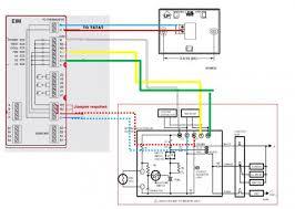 honeywell eim wiring honeywell image wiring diagram honeywell ythx9421r5085ww u doityourself com community forums on honeywell eim wiring
